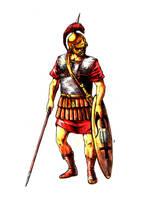 Thorakites by Satapatis