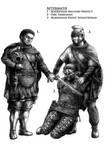 Vaerven - Humans - Makranian Dominate