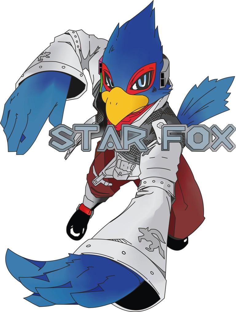 Falco Ssbb Drawings Falco by eva017Falco Ssbb Drawings