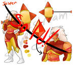 Jasper Adoptable(CLOSED) by summerstreamadopts
