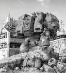 Warhammer 40000 Dreadnought