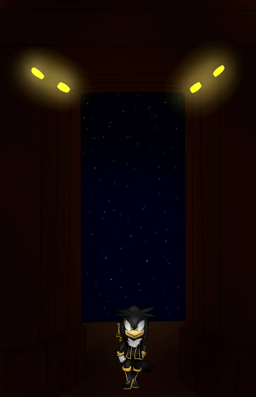 Commission#2 by flamethehedgehog2345