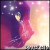 Black Cat Avatar by LostWunderland