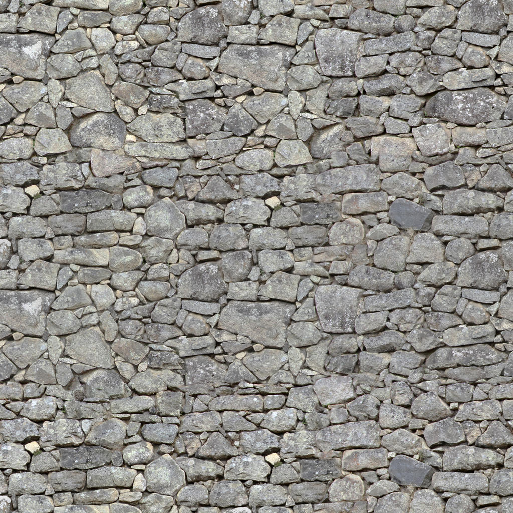 Seamless Rock Wall Texture by 4sidedpolygon on DeviantArt