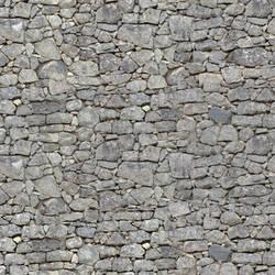 Seamless Rock Wall Texture