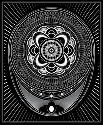 Deco Emblem