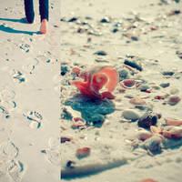 I woke up near the sea by motato
