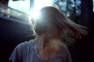 shake off the sun by motato