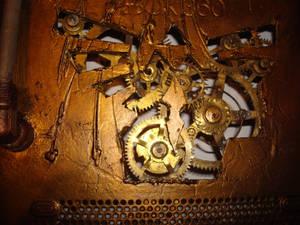 steampunk xbox2