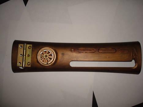 steampunk xbox 5