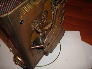 steampunk xbox 7
