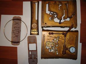 steampunk xbox 10