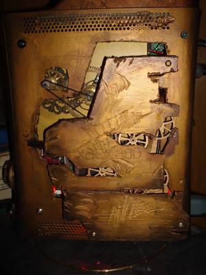steampunk xbox 11