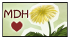 Mleczyk Stamp by mleczdaunhouse
