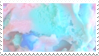 sherbet stamp by sentimentalstars