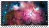 galaxy stamp 1 by sentimentalstars