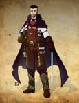 Robinn Raven