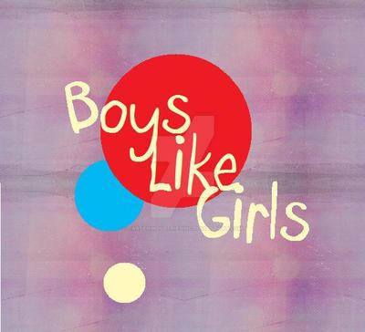 Boys Like Girls Design by CardenIndustriesInc