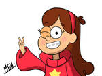 Gravity Falls - Mabel Pines