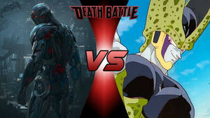 Death Battle: Ultron Vs Cell