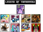 Legends of Tomorrow III