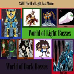 SCCU: World Of Gods by lightyearpig