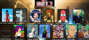 What If Zombies?