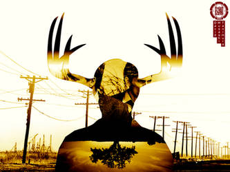 The King in Yellow - True Detective