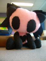 Crossed Heart Panda 2 by sabby64