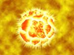 Exploding Planet -BoooM