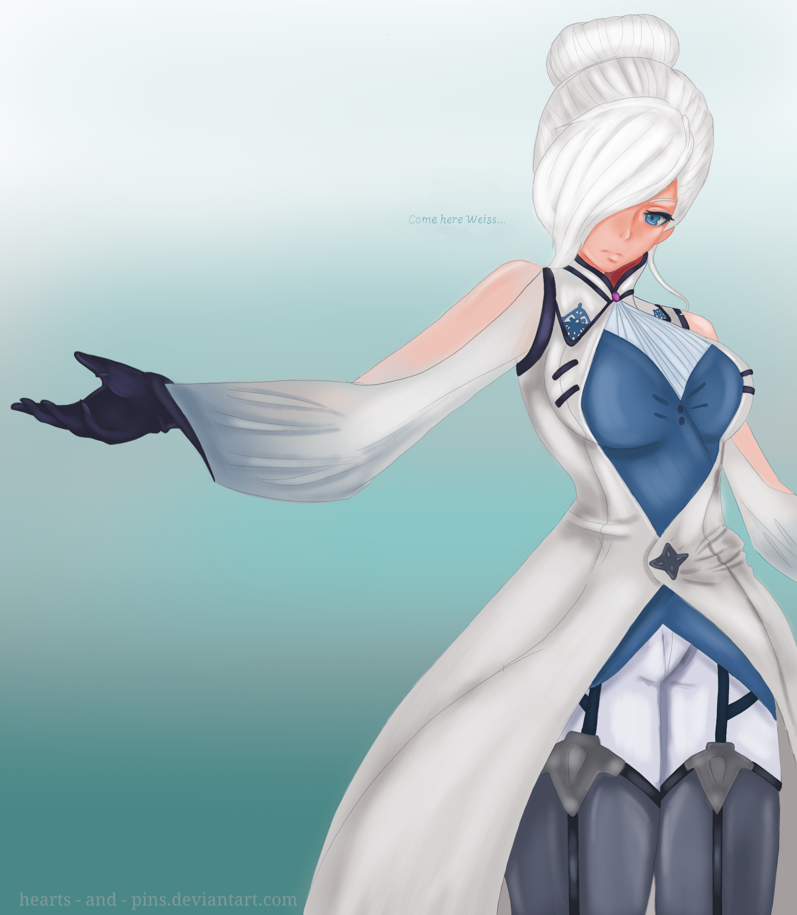 how tall is winter schnee