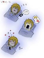 Love is ... by ShinichiLen