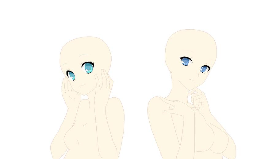 Vocaloid - Girl's Base by ShinichiLen on DeviantArt