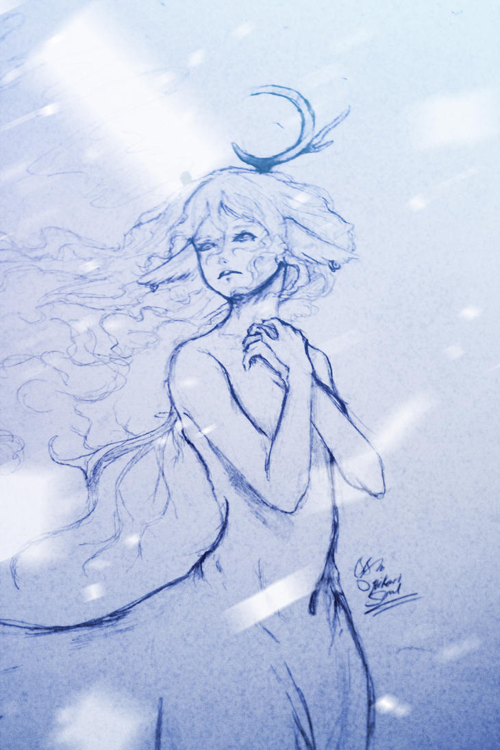 Gardenia by Hikarisoul2