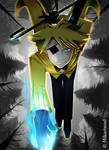 GF: DEAL? - Bill Cipher