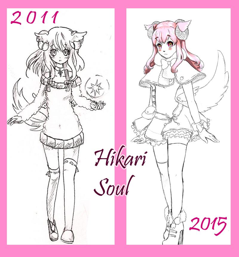 RAM 2015 Aries to Hikari by Hikarisoul2