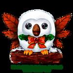 [Charity Art] Charity Guild: Snowlett