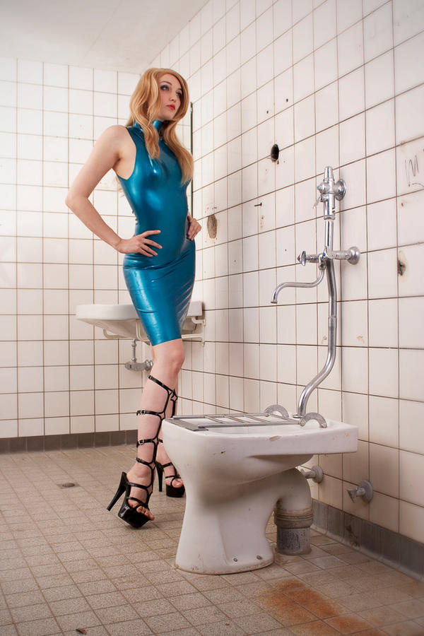 bathroom 02 by GuldorPhotography