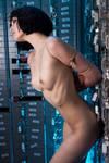 Bondage Vault 02 by GuldorPhotography