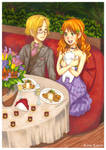 APH: First date