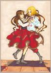 APH: Let's dance