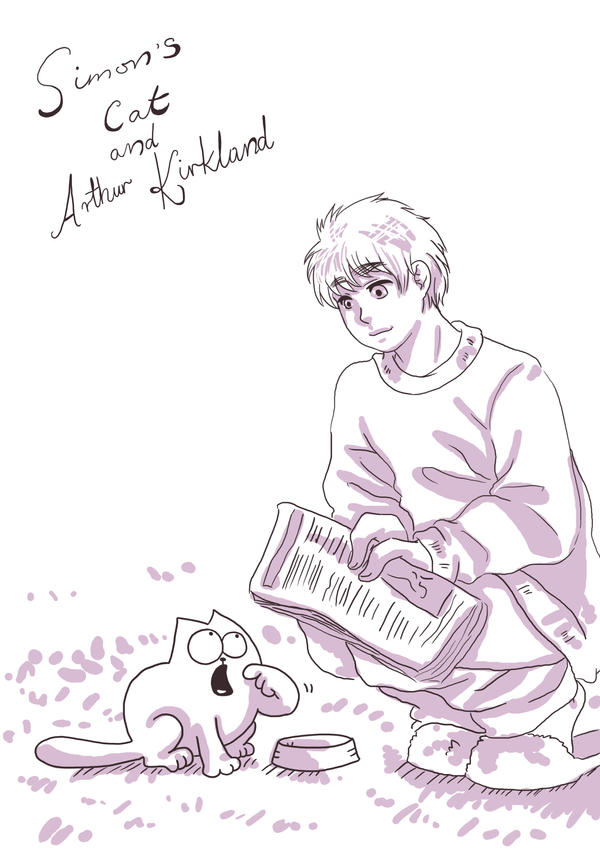APH: I'm hungry :C by momofukuu