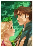 Stupid Frog by momofukuu