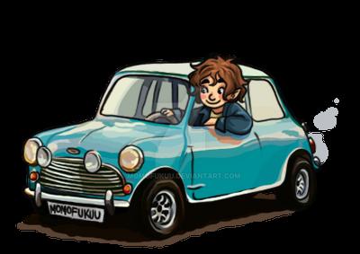 ID: Mini by momofukuu