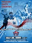 Basketball poster v. 3a