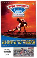 Wrestling World Team Trials 07 by SwabbyMcSweetie