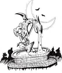NiGHTS in Halloweentown