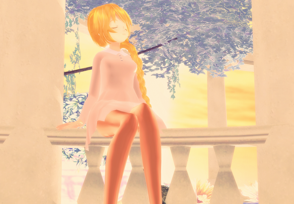 [MMD] crap.png by summericey
