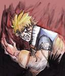 Naruto Rage