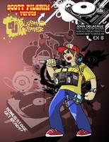 DJ Blaster Master _ Evil Ex 8 by enemydownbelow
